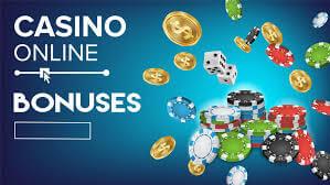 Claiming Online Casino Bonuses UK