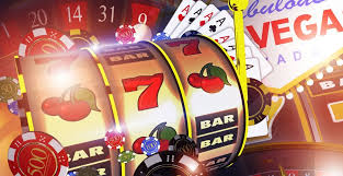 Real Money Online Casino Slots