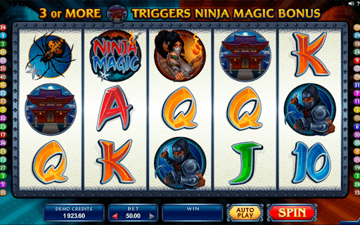 Free Pokies Spins on the Go