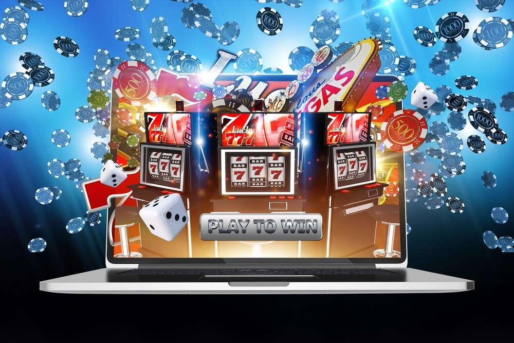 Online Casino Entertainment that's Revolutionary