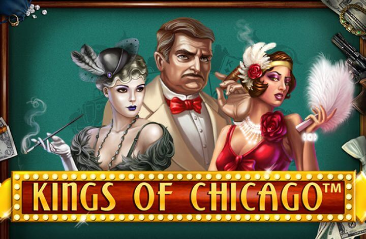 Kings of Chicago Online Slot Reviewed for Real Money Casino Players