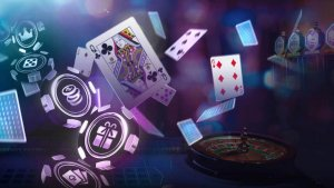 An Overview Online Casino Australia