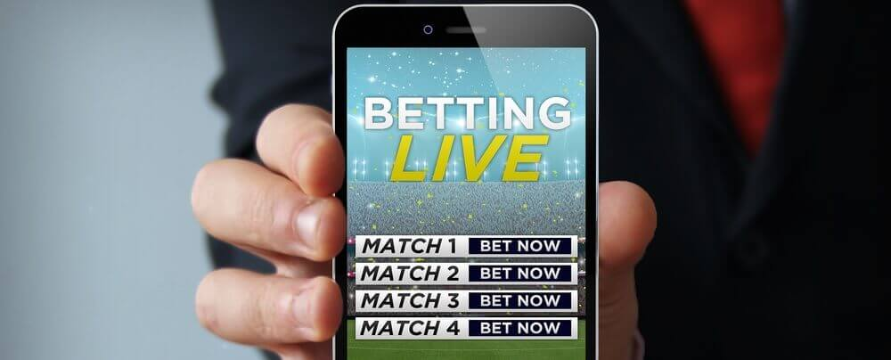Reasons Why Live Betting Is So Rewarding